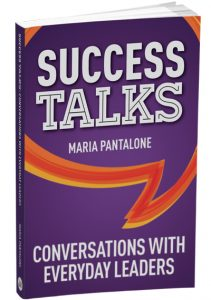 Success Talks - Conversations with Everyday Leaders
