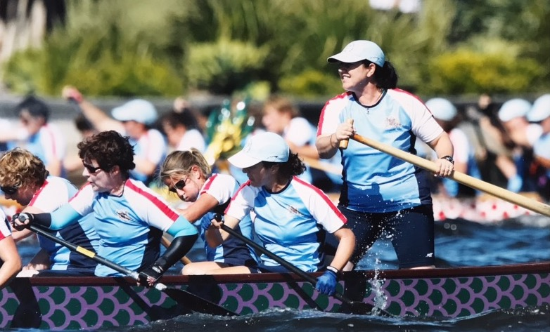 National Dragon Boat Championships